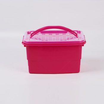Clear box Medium 1