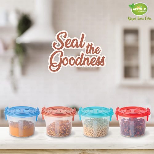 Handy Containers 3