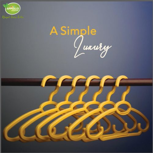 Right Simple Hanger