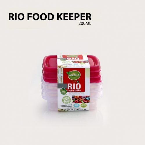 Rio Pink S