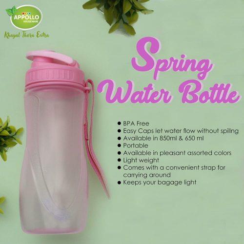 Spring Bottle 1