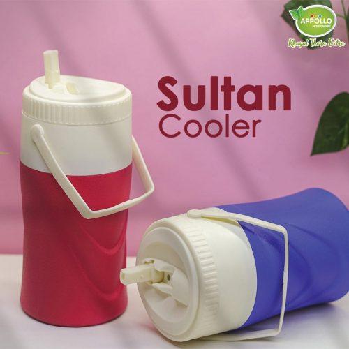 Sultan Cooler