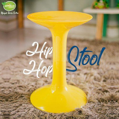 hip hop stool
