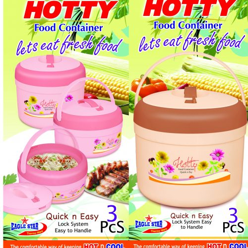 Hotty Food Container scaled