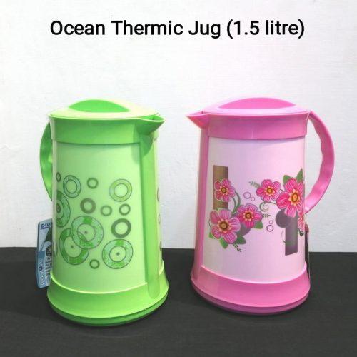 Ocean Thermic Jug