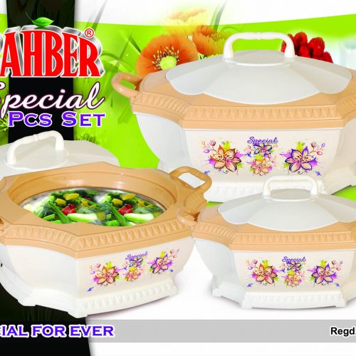 Special 3pc